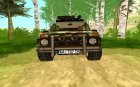 Lada Niva OFF ROAD for GTA San Andreas side view