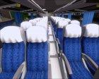 Busscar Elegance 340 Lasta Eurolines for GTA San Andreas back view