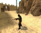 Phoenix G.I.JOE for Counter-Strike Source inside view