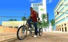double classic MT Bike