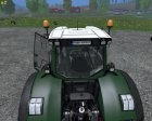 Fendt Vario 1050 v3.0 for Farming Simulator 2015 top view