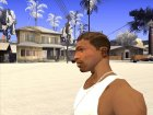 GTA V Online Hair Style for GTA San Andreas inside view