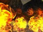 Сжигать город for GTA San Andreas left view