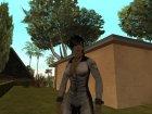 Lara Croft: Tracksuit