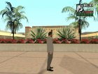 Michael HD for GTA San Andreas inside view