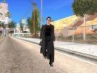 Нео из Матрицы для GTA San Andreas