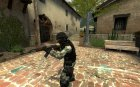 ct urban camo для Counter-Strike Source вид сверху
