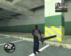 Пак улучшенной полиции для GTA San Andreas