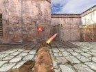Штык нож М9 Fade