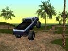 Сборник необходимых клео для GTA San Andreas вид слева