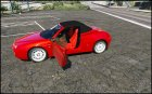 Alfa Romeo Spider 916 1.2 for GTA 5 right view