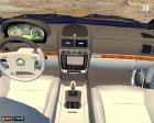 Range Rover Sport 2010 для Mafia: The City of Lost Heaven вид изнутри