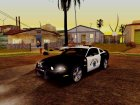 Cars Pack from Turn 10 для GTA San Andreas