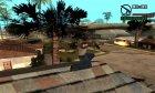 AK 47 modern для GTA San Andreas вид сверху