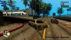Улучшенная физика управления автомобилем для GTA San Andreas вид слева