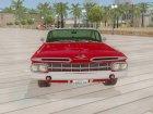 Chevrolet Impala 1959 for GTA San Andreas rear-left view