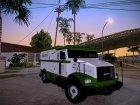 GTA V Stockade for GTA San Andreas right view