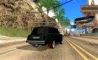 Ваз 2104 тюнинг for GTA San Andreas top view