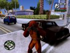 "Unstoppable Colossus ""The New Juggernaut"" для GTA San Andreas вид изнутри"