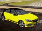 Mercedes-Benz A45 AMG 2012 (Second Complect Paintjobs) для GTA San Andreas