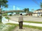GTA 5 Ped v4 для GTA San Andreas вид изнутри