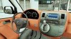 Volkswagen T5 2011 Facelift for GTA 5 side view