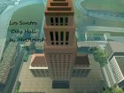 Los Santos City Hall HD