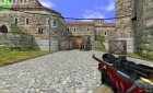 Very Good Skin for your counter Strike для Counter-Strike 1.6 вид сзади слева