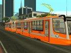 Tramcar 71-623