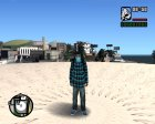 Ghetto bandits for GTA San Andreas