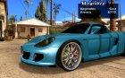 Rim Repack v1 для GTA San Andreas вид слева