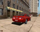 Ford Mustang GT для Mafia: The City of Lost Heaven вид сверху