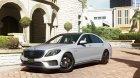 Mercedes-Benz S63 W222 LWB 2.2