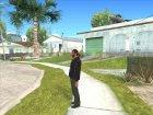 GTA 5 Ped v2 for GTA San Andreas top view