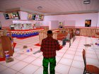 CJ 2014 (скин-презентация) для GTA San Andreas вид сзади слева