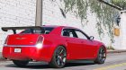 2012 Chrysler 300 SRT8 1.0 for GTA 5