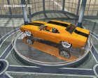 Chevrolet Camaro 1969 для Mafia: The City of Lost Heaven