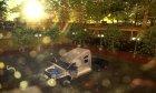 Урал NEXT Седельный тягач для GTA San Andreas вид сзади слева