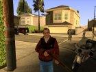 Чисто выбритый Тревор for GTA San Andreas side view