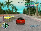 Новые песни на V-Rock for GTA Vice City left view