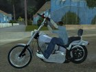 GTA V Motorcycle Pack for GTA San Andreas