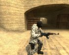 Random's Improved Arctic for Counter-Strike Source left view