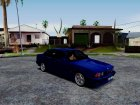 Cars Pack from Turn 10 для GTA San Andreas вид сверху