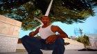 Пистолет Макарова for GTA San Andreas inside view