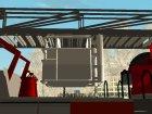 КамАЗ АЛ-30 для GTA San Andreas вид сзади