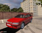 Nissan Primera Traveller P11 для Mafia: The City of Lost Heaven вид слева