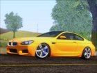 BMW M6 2013 for GTA San Andreas