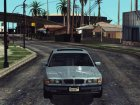 1996 BMW 750i (E38) for GTA San Andreas side view