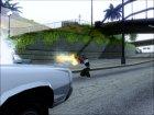 Винтовка из игры Redneck Kentucky for GTA San Andreas rear-left view