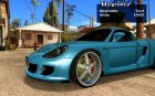 Rim Repack v1 для GTA San Andreas вид сзади слева